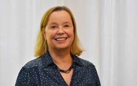 Ursula Jost
