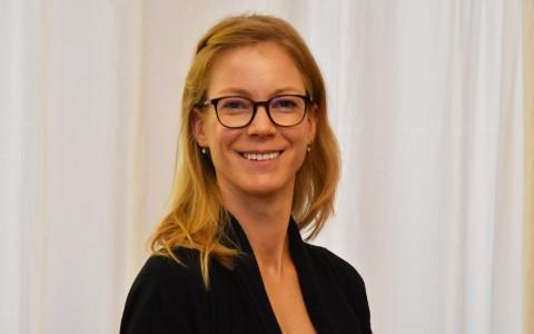 Dr. med. univ. (A) Birgit Brüne